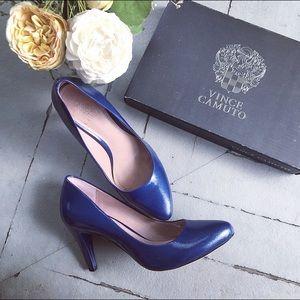 Vince Camuto Lapis Heels